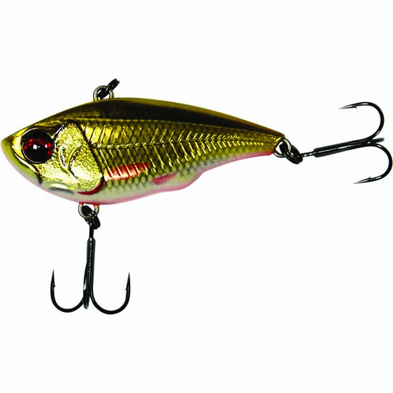 Savage Gear Fat Vibes Vibe Lure 5.1cm Redfin, Redfin, bcf_hi-res