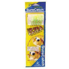 Surecatch Sabiki Rig Green 12, Green, bcf_hi-res