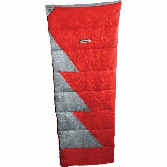 Wanderer Roam 150 Camper Sleeping Bag, , bcf_hi-res