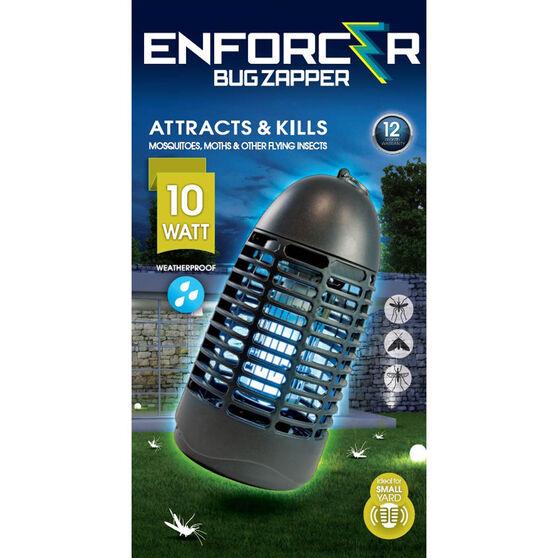 Enforcer Insect Zapper 10W, , bcf_hi-res