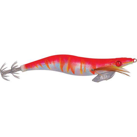 Rogue Calamar 4.0 Squid Jig 4in Fluro Pink, Fluro Pink, bcf_hi-res