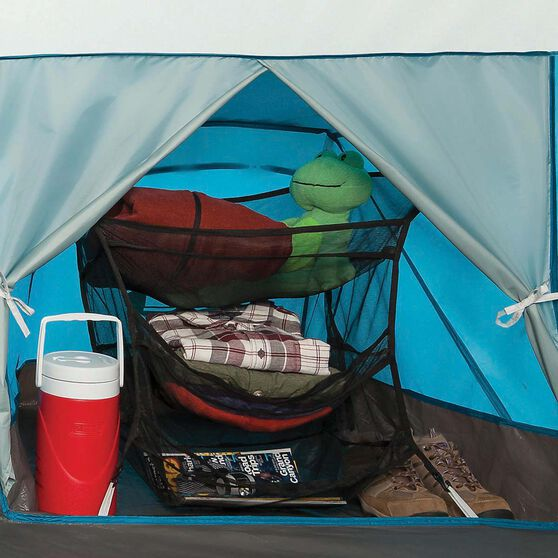 Coleman Coleman Fast Pitch Echo Lake Dome Tent 8 Person, , bcf_hi-res
