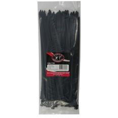KT Cables 7.6mm Cable Tie 380mm 100 Pieces, , bcf_hi-res