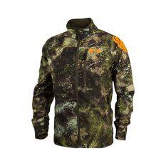 Stoney Creek Men's 365 Techshell Jacket Tuatara Camo Forest S, Tuatara Camo Forest, bcf_hi-res