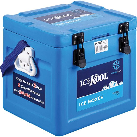 Budget Poly Icebox 25L, , bcf_hi-res