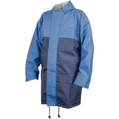 Team Unisex Fishing Mate Rainwear Jacket, Navy, bcf_hi-res