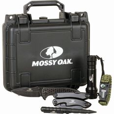Mossy Oak Survival Tool Kit 7 Piece, , bcf_hi-res