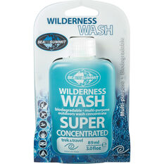 Sea to Summit Wilderness Wash 89ml, , bcf_hi-res