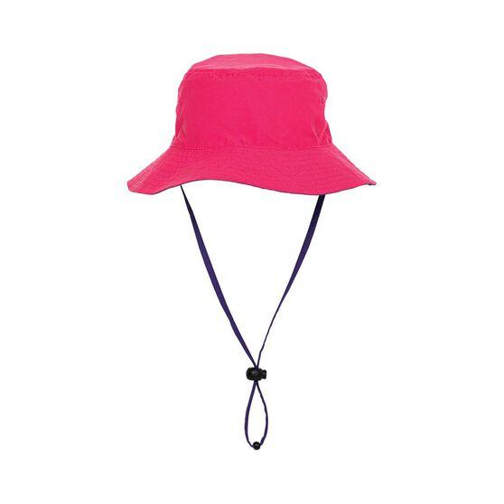 Shimano Reversible kids' Bucket Hat, , bcf_hi-res