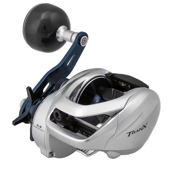 Shimano Tranx AHG 300 Baitcaster Reel, , bcf_hi-res