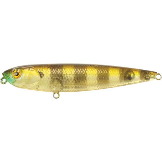 Hardz K9 Bulldog Hard Body Lure 80mm GGB, GGB, bcf_hi-res