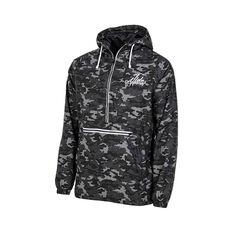 Tide Apparel Men's Drip Jacket Camo S, Camo, bcf_hi-res