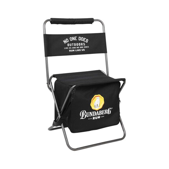 Bundaberg Rum Cooler Stool, , bcf_hi-res