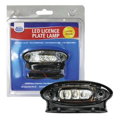 Submersible LED Number Plate Light, , bcf_hi-res