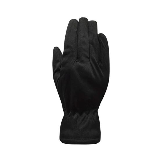 XTM Unisex Drytec Liner Glove, Black, bcf_hi-res