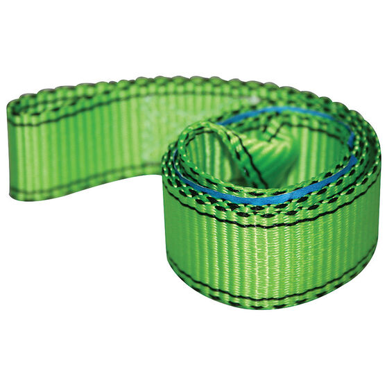 Gripwell Soft Tie Loop Strap - 45cm, 454kg, 2 Pack, , bcf_hi-res