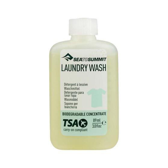 Sea to Summit Liquid Laundry Wash 89ml, , bcf_hi-res