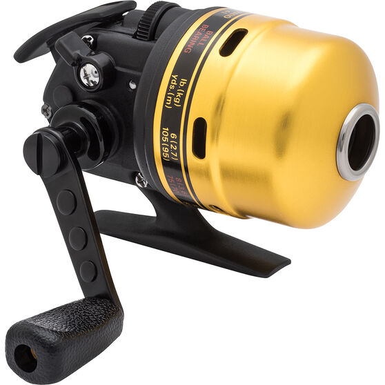 Daiwa Goldcast GC-80 Spinning Reel, , bcf_hi-res