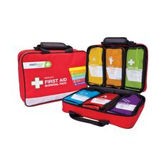 FastAid Modular Survival Pack First Aid Kit, , bcf_hi-res