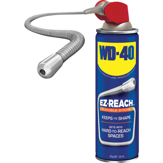 WD-40 Multi Purpose EZ Reach Lubricant 425g, , bcf_hi-res