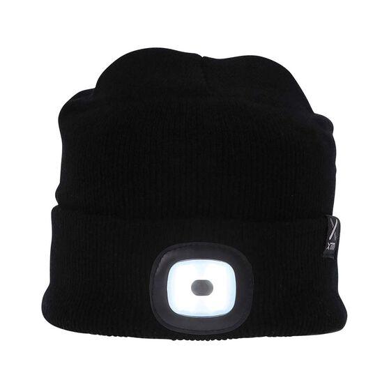 XTM Blinder Headlamp Beanie, , bcf_hi-res
