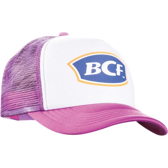BCF Unisex Trucker Cap, , bcf_hi-res