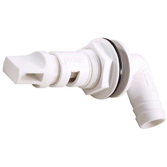 Adjustable Aerator Spray Head 19mm, , bcf_hi-res