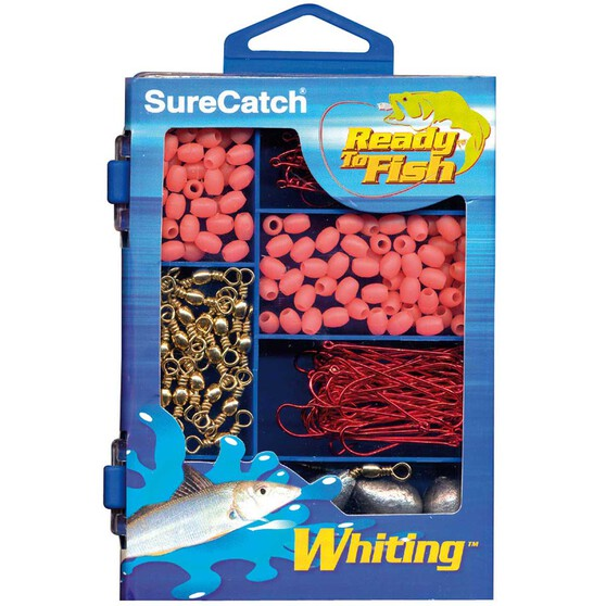 Surecatch Tackle Set - Whiting Pack, , bcf_hi-res