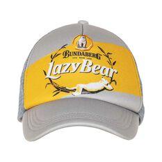 Bundaberg Rum Lazy Bear Cap, , bcf_hi-res