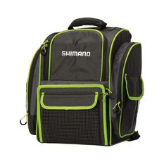 Shimano Tackle Backpack, , bcf_hi-res