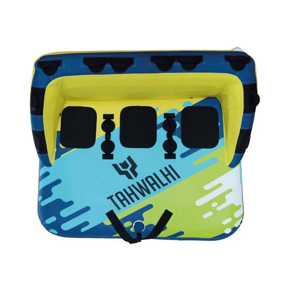 Tahwalhi Backrest 3 Person Tow Tube, , bcf_hi-res