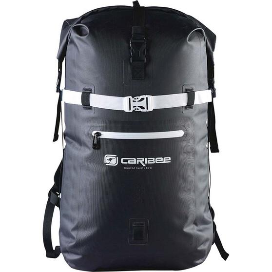 Caribee Trident 2.0 Waterproof 32L Backpack, , bcf_hi-res