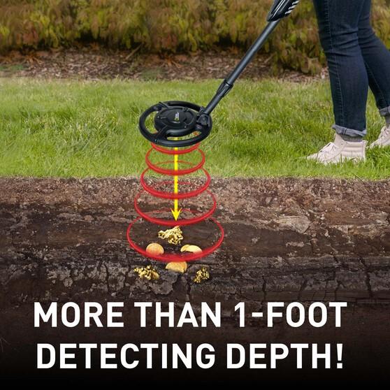 National Geographic Junior Metal Detector, , bcf_hi-res