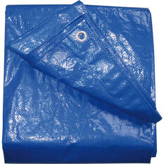 4' x 6' Medium Duty Tarp, , bcf_hi-res