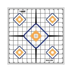 Allen EZ Aim Shooting Target, , bcf_hi-res