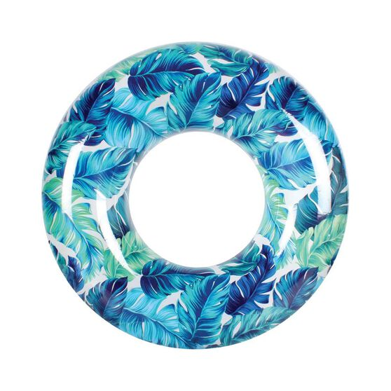 ACP Inflatable Leaf Swim Ring, , bcf_hi-res
