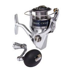 Shimano Stradic 5000FK Spinning Reel, , bcf_hi-res