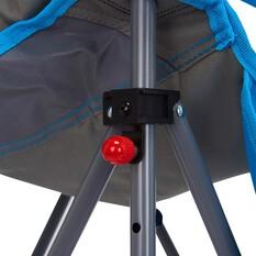 Wanderer Kids' Cooler Arm Chair Blue, Blue, bcf_hi-res