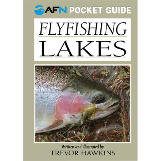AFN Fly Fishing Lakes Book, , bcf_hi-res