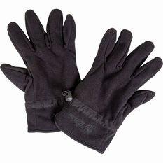Outdoor Expedition Unisex Polar Gloves, , bcf_hi-res