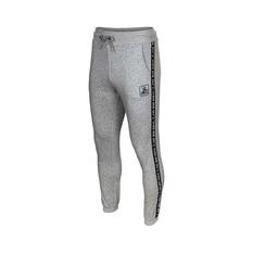 The Mad Hueys Men's Offshore Trackpants Grey / Black S, Grey / Black, bcf_hi-res