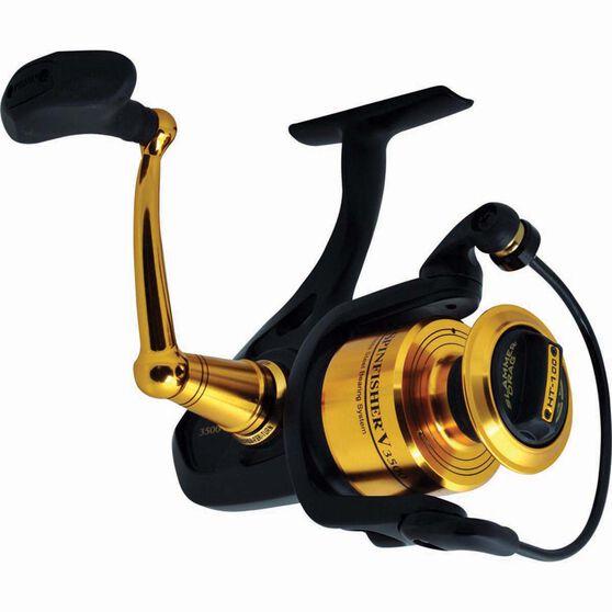 Penn Spinfisher V 6500LL Spinning Reel, , bcf_hi-res
