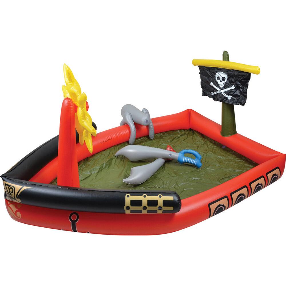 Bestway Pirate Play Pool Bcf
