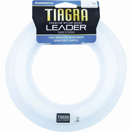 Shimano Tiagra Nylon Leader Line, , bcf_hi-res