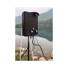 Wanderer Gas Hot Water System, , bcf_hi-res
