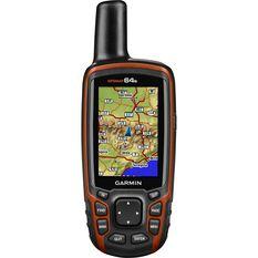 GPSMap 64S Handheld GPS, , bcf_hi-res