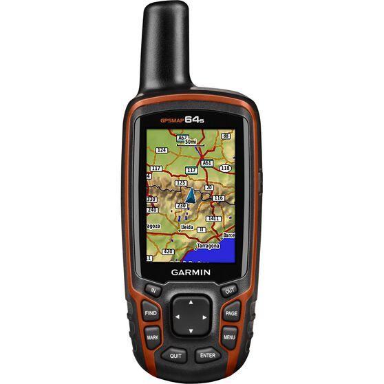 Garmin GPSMap 64S Handheld GPS, , bcf_hi-res