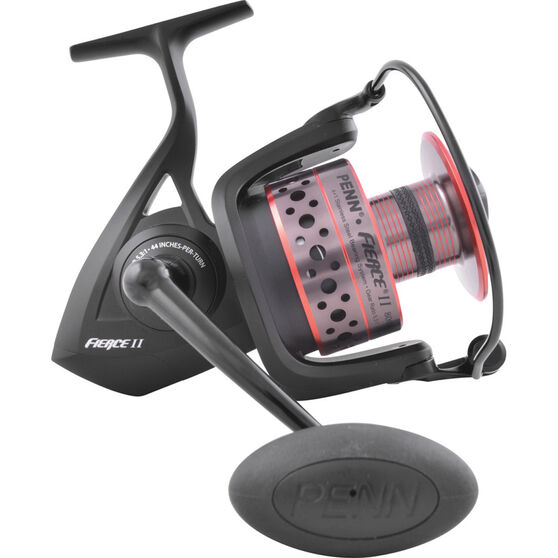Penn Fierce II 4000 Spinning Reel, , bcf_hi-res