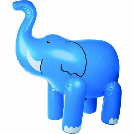 ACP Inflatable Elephant Sprinkler, , bcf_hi-res