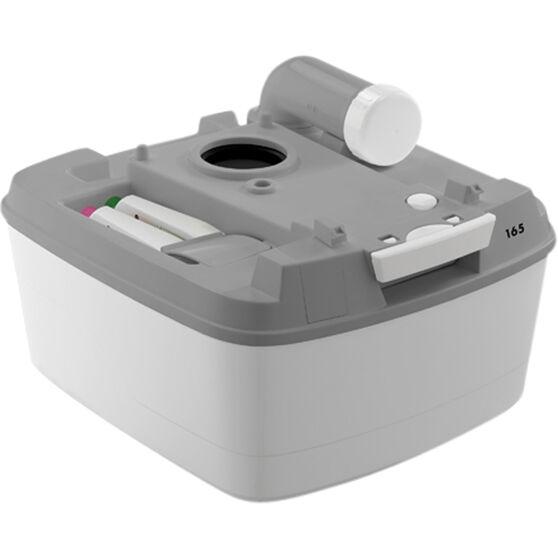 Thetford Portable Toilet - Porta Potti, Qube 165